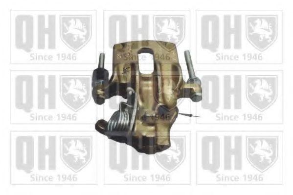 Тормозной суппорт QUINTON HAZELL QBS1149