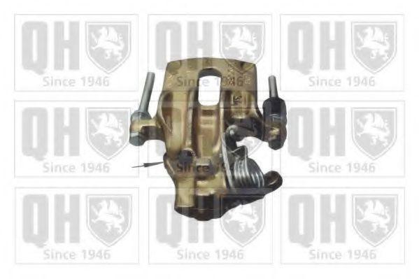 Тормозной суппорт QUINTON HAZELL QBS1150
