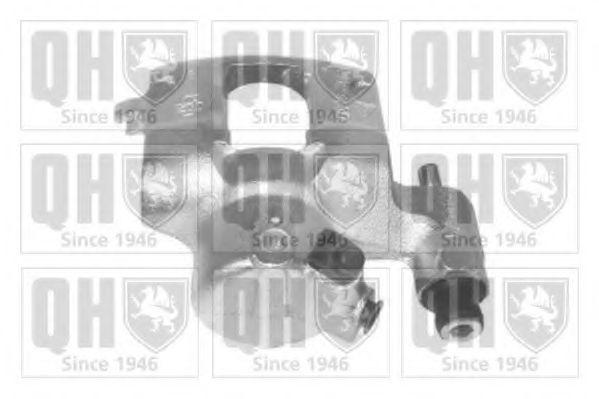 Тормозной суппорт QUINTON HAZELL QBS1160