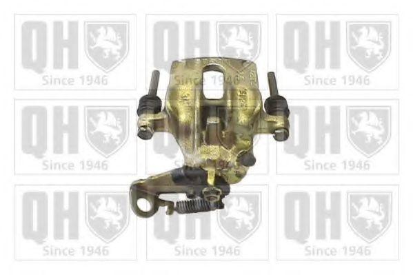 Тормозной суппорт QUINTON HAZELL QBS1179