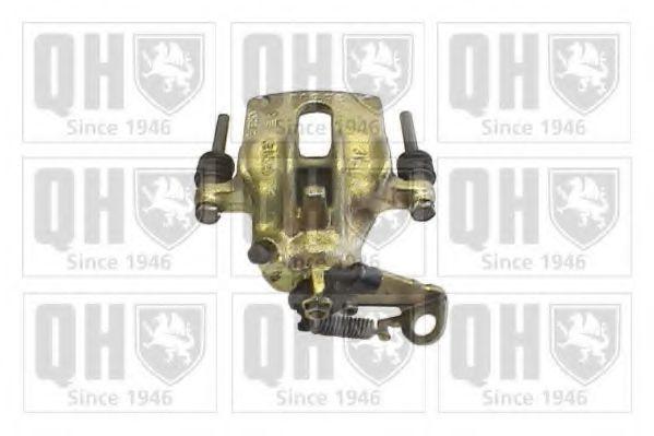 Тормозной суппорт QUINTON HAZELL QBS1180