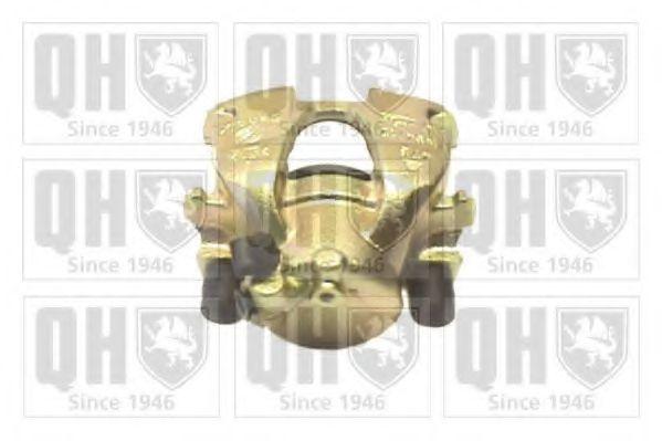 Тормозной суппорт QUINTON HAZELL QBS1181