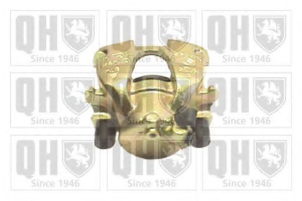 Тормозной суппорт QUINTON HAZELL QBS1182