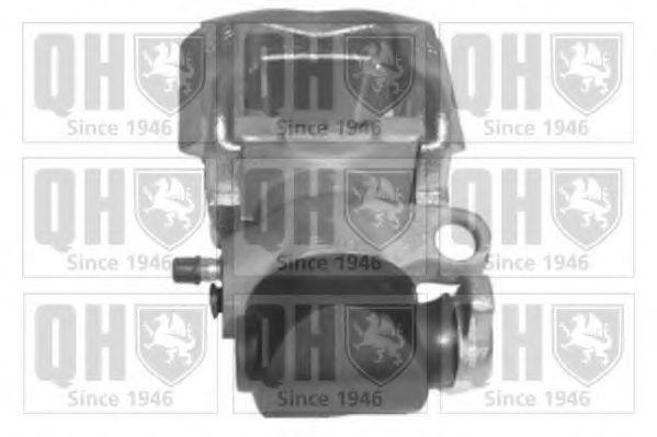 Тормозной суппорт QUINTON HAZELL QBS1184
