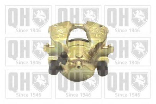 Тормозной суппорт QUINTON HAZELL QBS1185