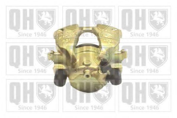 Тормозной суппорт QUINTON HAZELL QBS1186