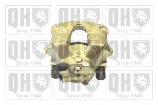 Тормозной суппорт QUINTON HAZELL QBS1187
