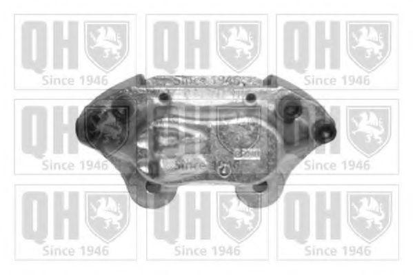 Тормозной суппорт QUINTON HAZELL QBS1198