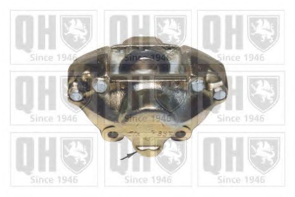 Тормозной суппорт QUINTON HAZELL QBS1201