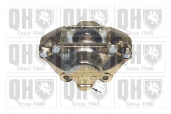 Тормозной суппорт QUINTON HAZELL QBS1202