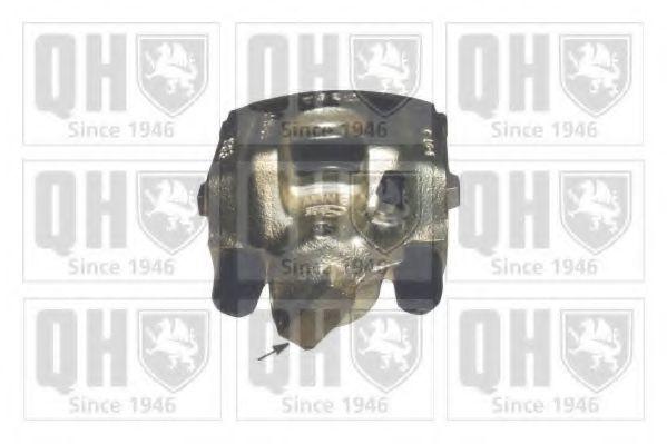 Тормозной суппорт QUINTON HAZELL QBS1247