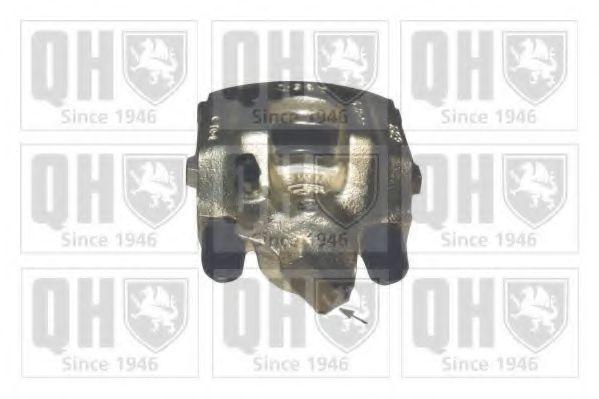 Тормозной суппорт QUINTON HAZELL QBS1248