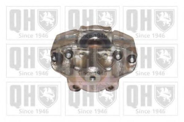 Тормозной суппорт QUINTON HAZELL QBS1262