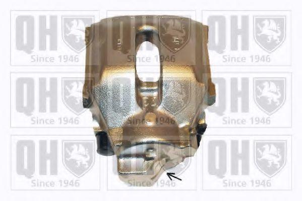 Тормозной суппорт QUINTON HAZELL QBS1285