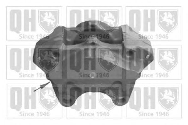 Тормозной суппорт QUINTON HAZELL QBS1405