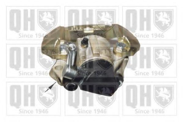 Тормозной суппорт QUINTON HAZELL QBS1407