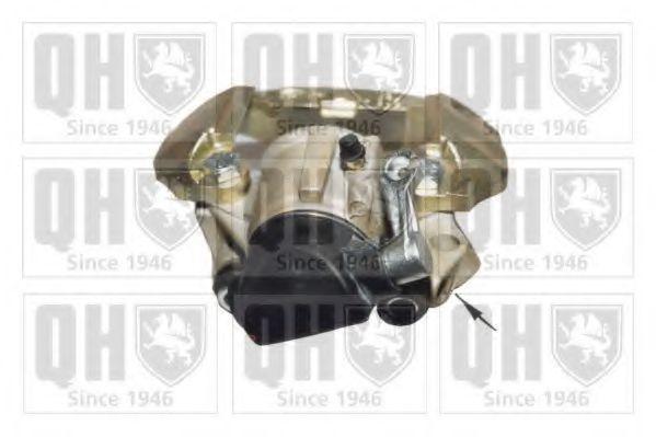 Тормозной суппорт QUINTON HAZELL QBS1408