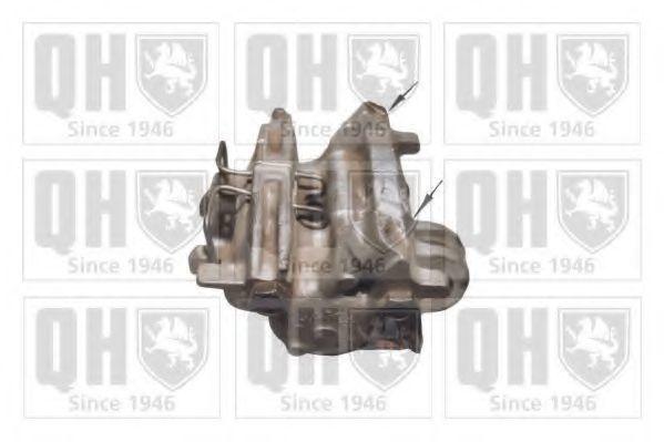 Тормозной суппорт QUINTON HAZELL QBS1409