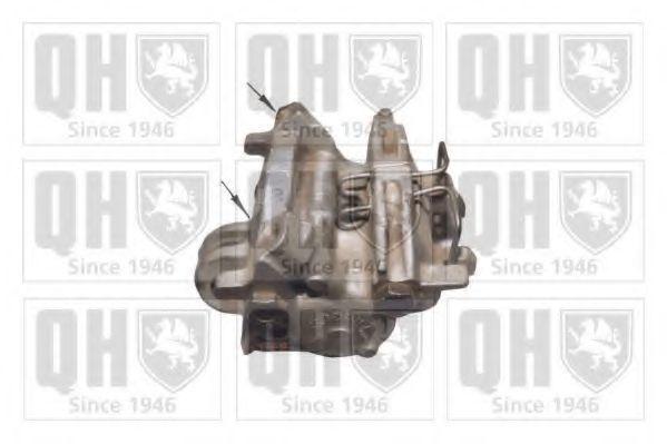 Тормозной суппорт QUINTON HAZELL QBS1410