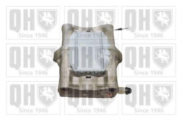 Тормозной суппорт QUINTON HAZELL QBS1411