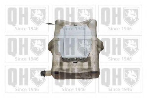 Тормозной суппорт QUINTON HAZELL QBS1412