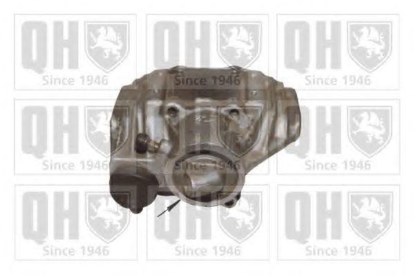 Тормозной суппорт QUINTON HAZELL QBS1415
