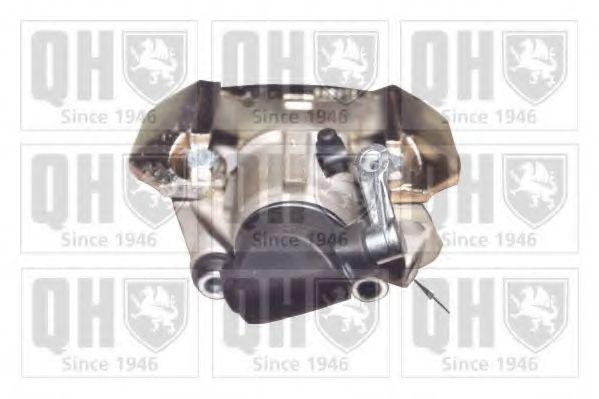 Тормозной суппорт QUINTON HAZELL QBS1420