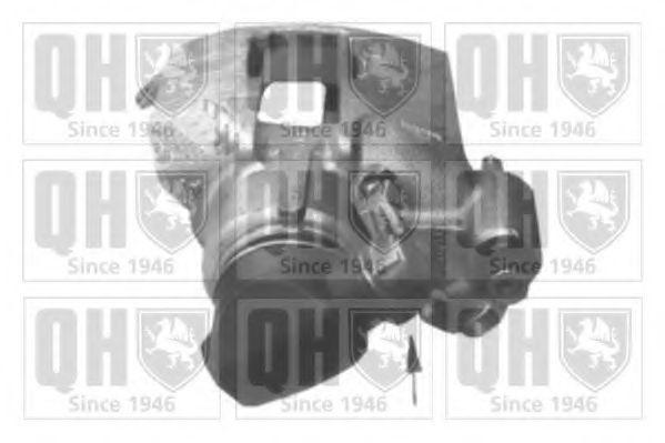 Тормозной суппорт QUINTON HAZELL QBS1428