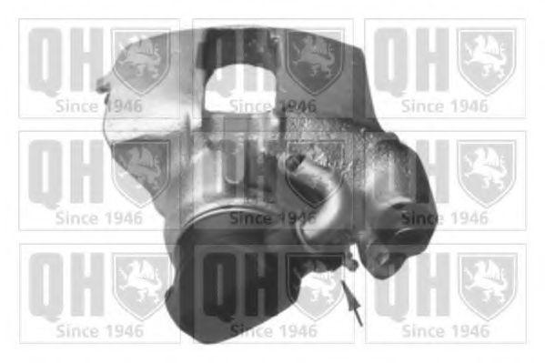Тормозной суппорт QUINTON HAZELL QBS1430