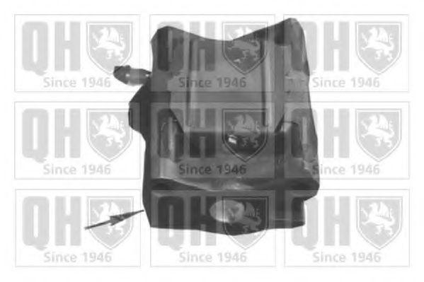 Тормозной суппорт QUINTON HAZELL QBS1437
