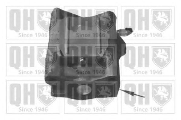 Тормозной суппорт QUINTON HAZELL QBS1438