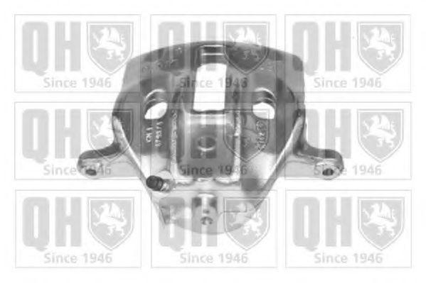 Тормозной суппорт QUINTON HAZELL QBS1443