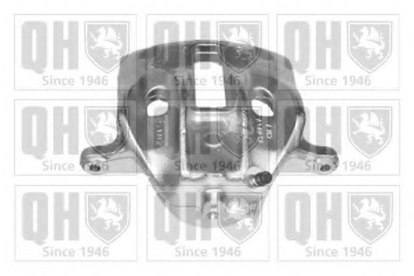 Тормозной суппорт QUINTON HAZELL QBS1444