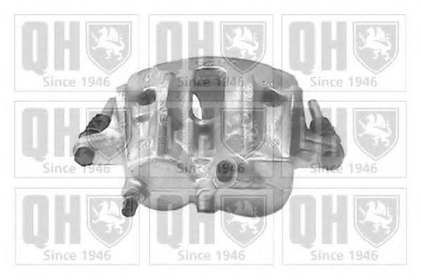 Тормозной суппорт QUINTON HAZELL QBS1445
