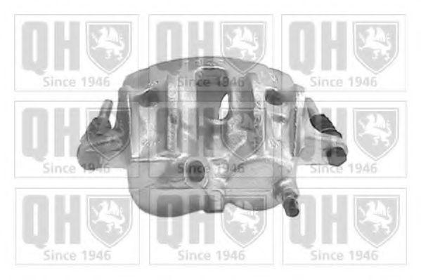 Тормозной суппорт QUINTON HAZELL QBS1446