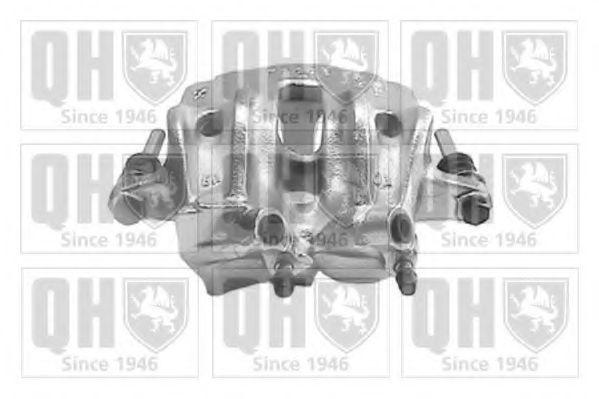 Тормозной суппорт QUINTON HAZELL QBS1448