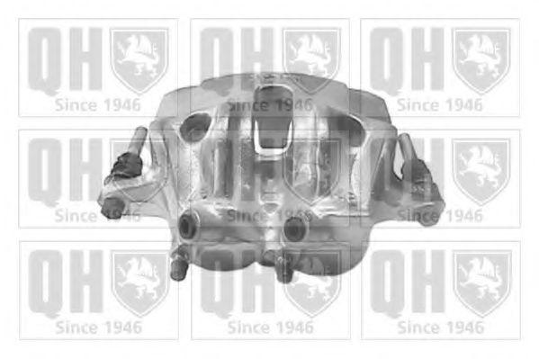 Тормозной суппорт QUINTON HAZELL QBS1449