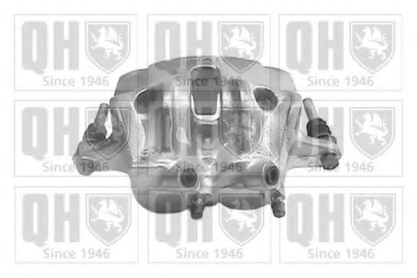 Тормозной суппорт QUINTON HAZELL QBS1450