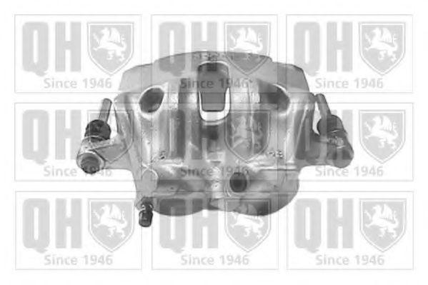 Тормозной суппорт QUINTON HAZELL QBS1451