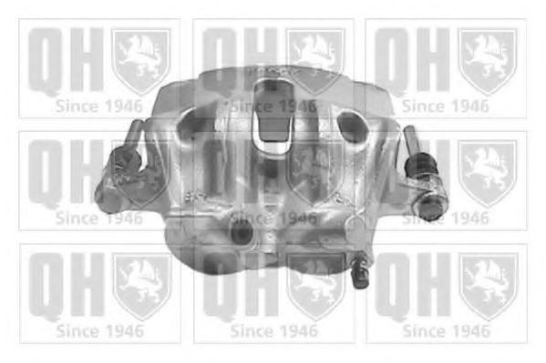 Тормозной суппорт QUINTON HAZELL QBS1452