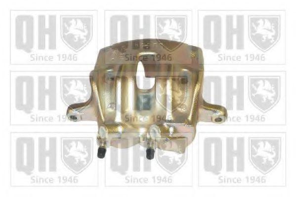 Тормозной суппорт QUINTON HAZELL QBS1457