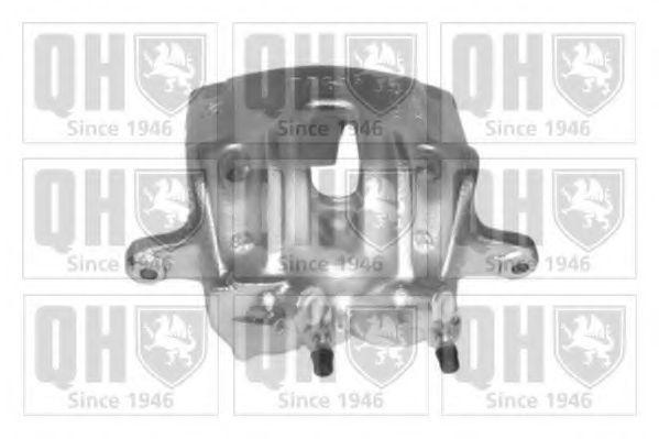 Тормозной суппорт QUINTON HAZELL QBS1458