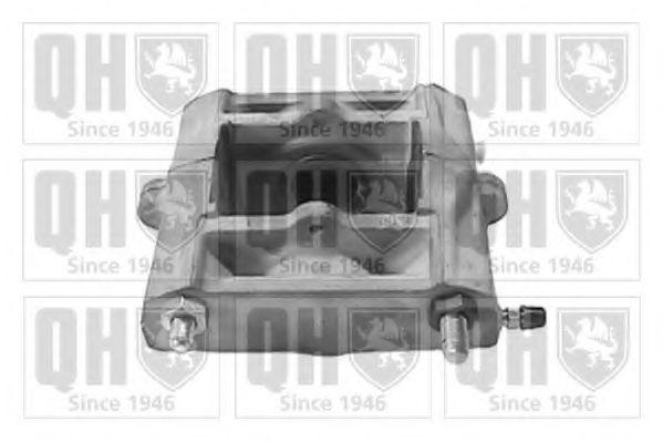 Тормозной суппорт QUINTON HAZELL QBS1459