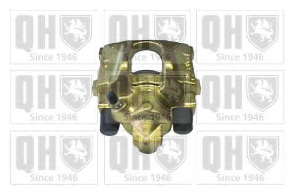 Тормозной суппорт QUINTON HAZELL QBS1461