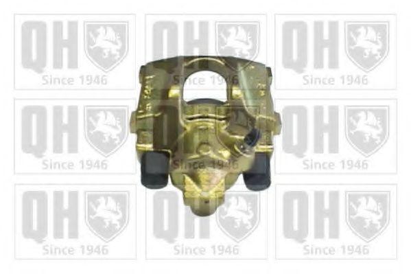 Тормозной суппорт QUINTON HAZELL QBS1462