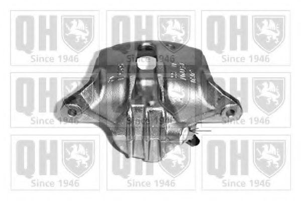 Тормозной суппорт QUINTON HAZELL QBS1470