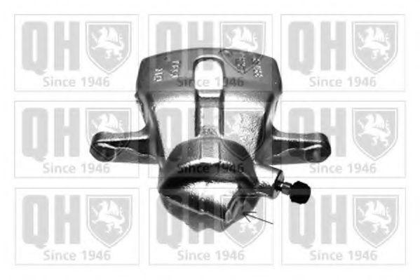 Тормозной суппорт QUINTON HAZELL QBS1476