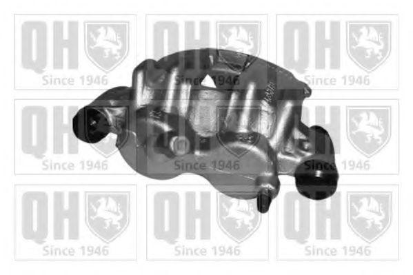 Тормозной суппорт QUINTON HAZELL QBS1488