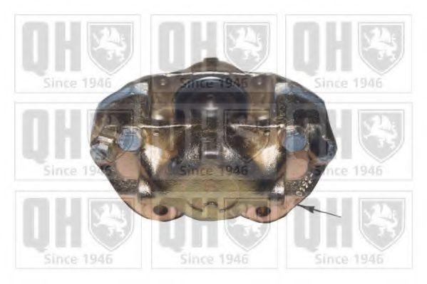 Тормозной суппорт QUINTON HAZELL QBS1603