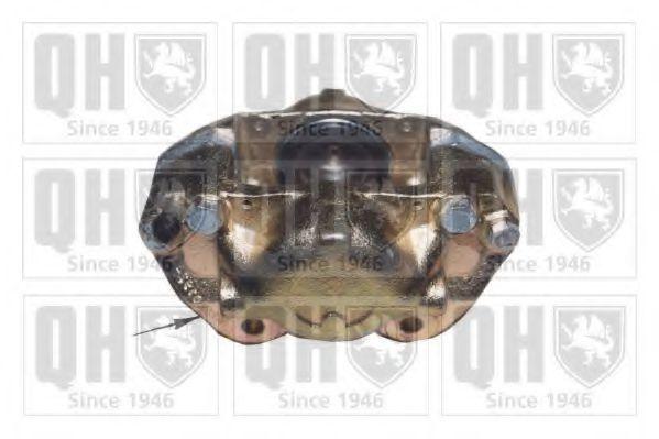 Тормозной суппорт QUINTON HAZELL QBS1604